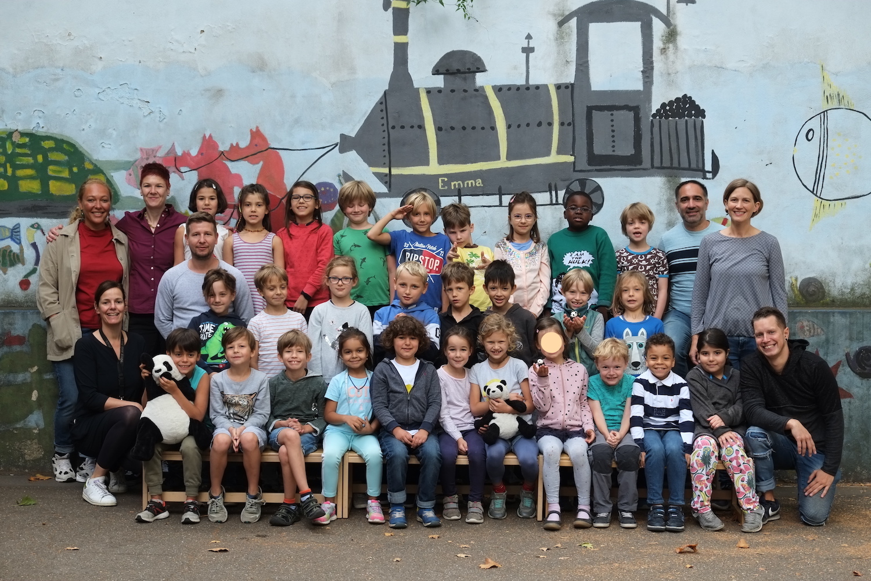 Michael Ende Grundschule Köln
